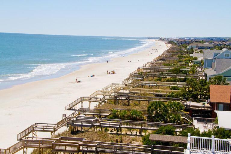 Litchfield Beach Resort Vacation Rentals